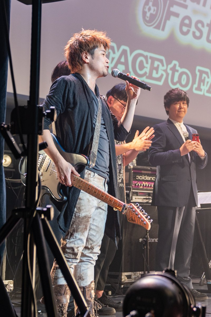 JAPAN Game Music Fes on Twitter: