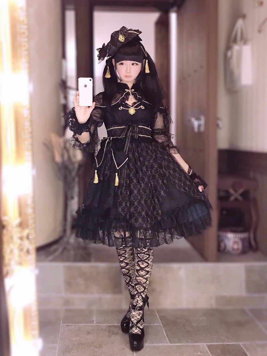 ALICE and the PIRATES様のプリンセスアルビダのドレス♪ ♣️Princess AlwidaのPIRATESワンピース(9月中旬頃に再入荷予定) ♣️Princess AlwidaのPIRATESキャノティエ ♣️Princess AlwidaのPIRATESショートグローブ ♣️ロザリアリボンシースルーオーバーニーソックス ♣️エナメルクロスピンヒールパンプス