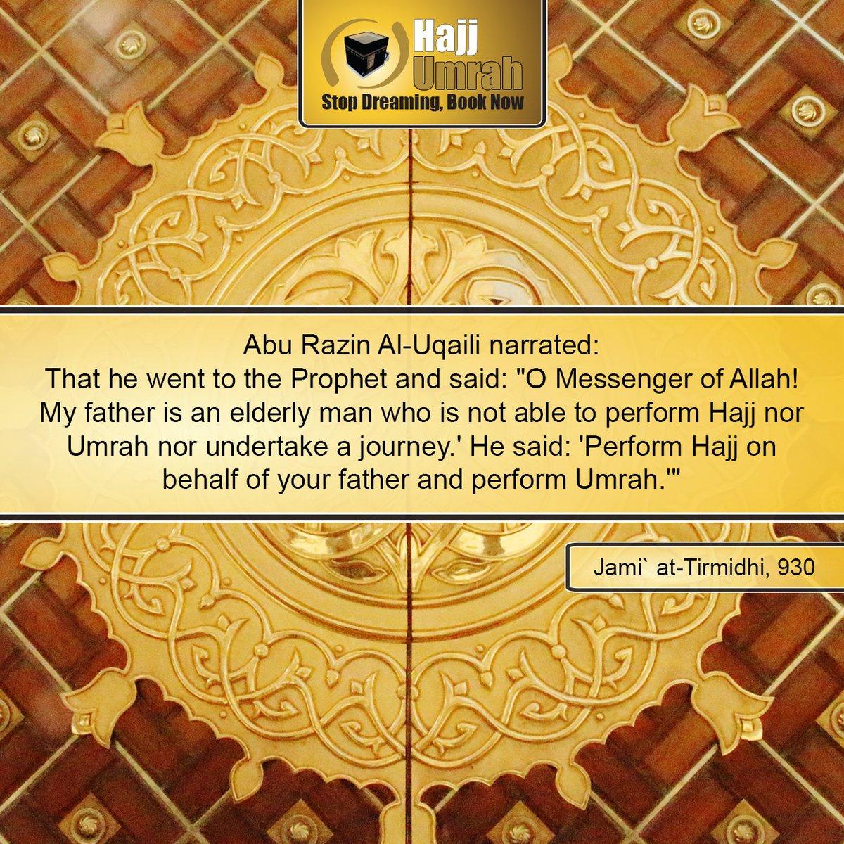 Hajj and Umrah - @Hajj_and_Umrah Twitter Profile and Downloader   Twipu