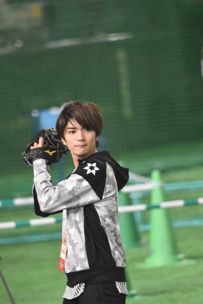 ジャニーズの子 カワイイね   #HiHiJets #髙橋優斗