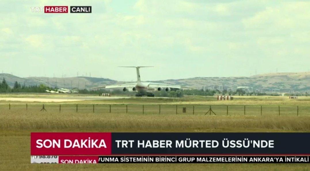اتمام صفقة بيع منظومات S-400 الروسيه الى تركيا  - صفحة 10 D_Q80BxUwAAsk-U
