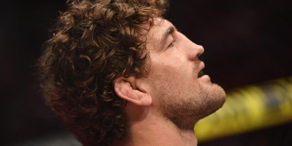 Ben Askren Wasted No Time Addressing His Record-Setting KO Loss To Jorge Masvidal At UFC 239 #UFC #sport https://www.forbes.com/sites/brianmazique/2019/07/09/ben-askren-wasted-no-time-addressing-his-record-setting-ko-loss-to-jorge-masvidal-at-ufc-239/#4a6b9e903b61…