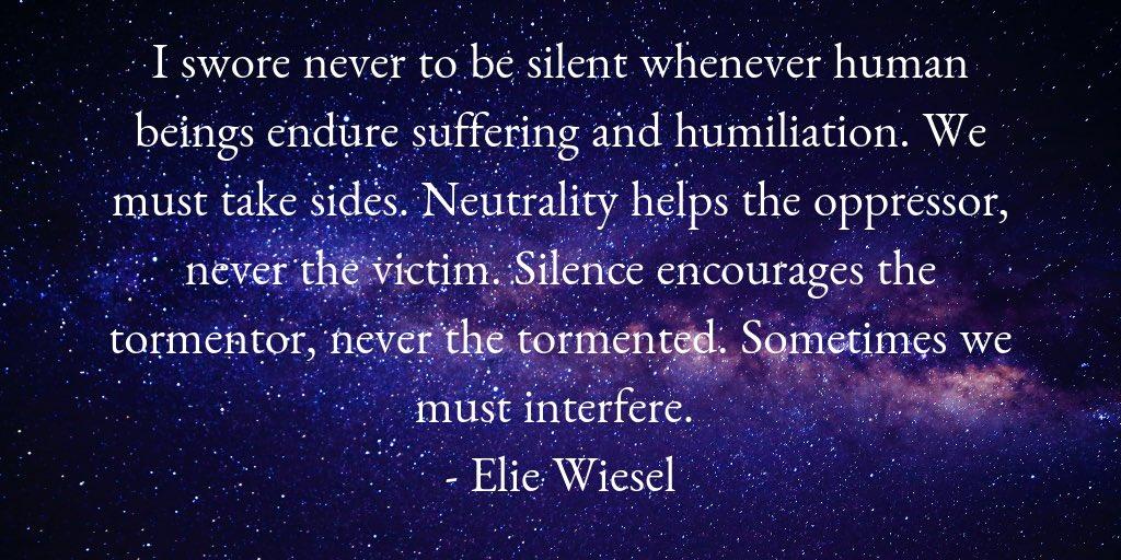 Breaking the Silence (@MyPurplePrint) | Twitter