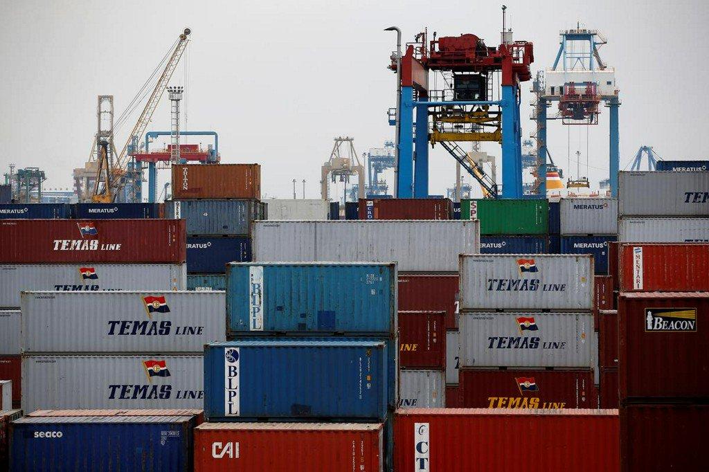 Indonesia seen posting biggest trade surplus in a year in June: Reuters poll https://t.co/u9ebdJbIxw https://t.co/bhBl2u1oxj