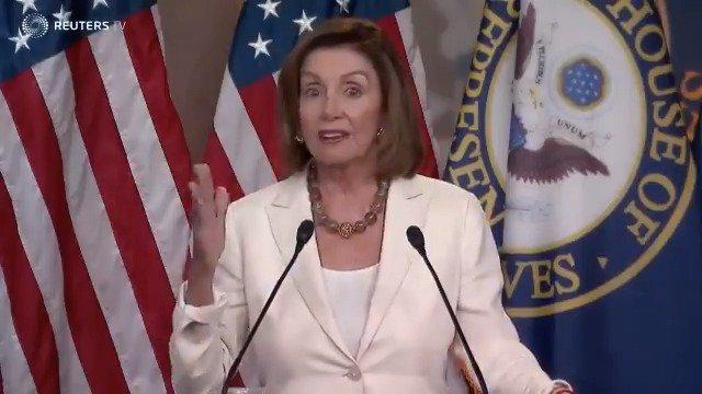 Pelosi urges unity amid discord within the Democratic Party https://reut.rs/32lPzMB via @ReutersTV