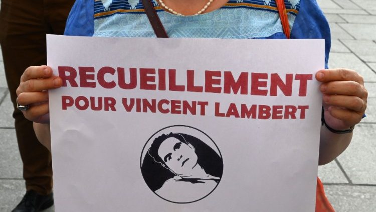 @vaticannews_fr's photo on #VincentLambert