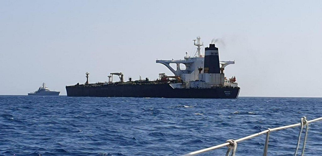 Iran calls on Britain to release seized oil tanker immediately http://www.reuters.com/article/us-mideast-iran-tanker-idUSKCN1U70I4?utm_campaign=trueAnthem%3A+Trending+Content&utm_content=5d282cb50ca7240001cb255c&utm_medium=trueAnthem&utm_source=twitter …