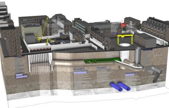 CDM, the principal designer, PAS1192-6 & #4D. We're seeing a significant trend towards early 4D modelling, to identify hazards & design out risks.  The 4D group is running workshops this summer on this subject. If you're in a PD role, or Client/Owner-Operator, please join us.<br>http://pic.twitter.com/PRVlOWLILC