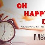 Image for the Tweet beginning: ¡Buenos días! Empieza el #Viernes