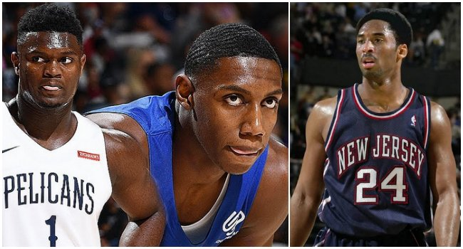 受傷+打鐵!杜克雙少遭質疑是巨星必經之路?Kobe也是從非議走過來的-Haters-黑特籃球NBA新聞影音圖片分享社區