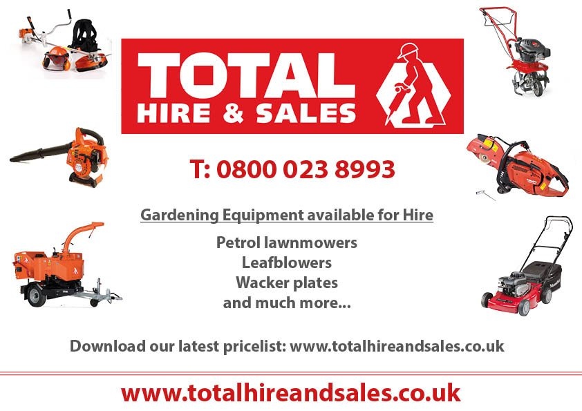 Total Hire and Sales (@totalhire)   Twitter