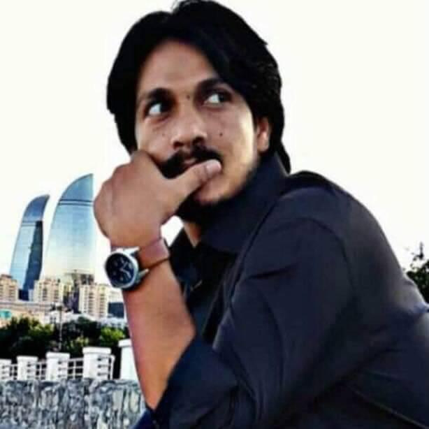 It is not only the right of Rashid has been snatched but every human rights defender must feel their right to live freely & peacefully has been snatched. The refugees must unite against this unlawfully act of UAE. @Refugee @hrw @amnesty #SaveRashidHussain  #ReleaseRashidHussain