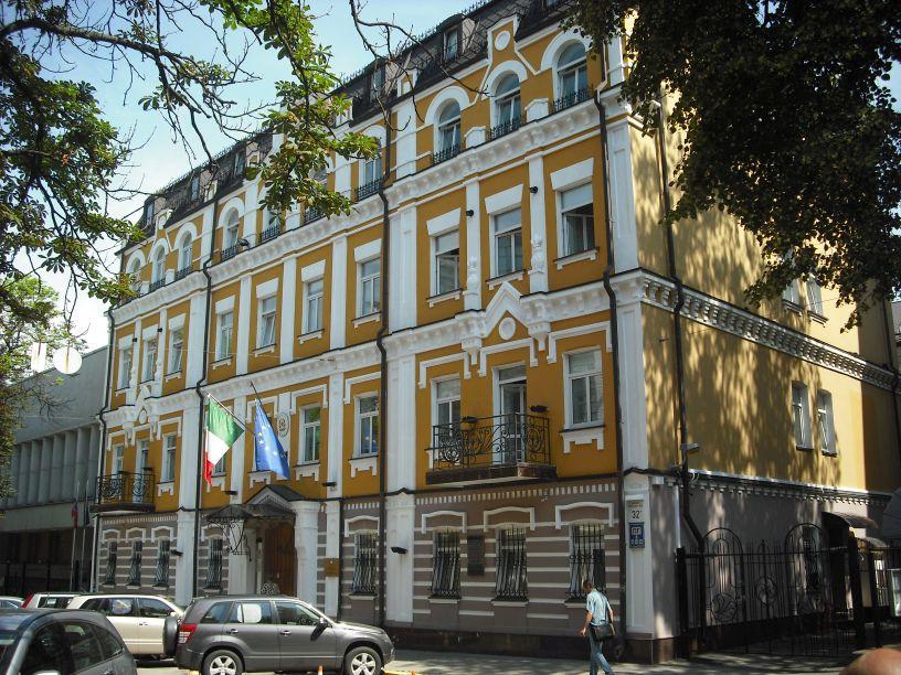 Итальянский суд инициирует дело против нардепа Маткивского, свидетеля в деле нацгвардейца Маркива, который сейчас находится в Италии - Цензор.НЕТ 6876