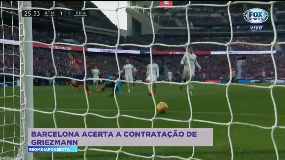 @FoxSportsBrasil's photo on #bomdiafoxsexta