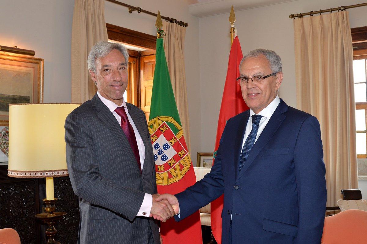 رسمياً: البحرية المغربية بصدد شراء غواصات والبرتغال تساعد في التدريب D_R4OwPUEAAaJBx