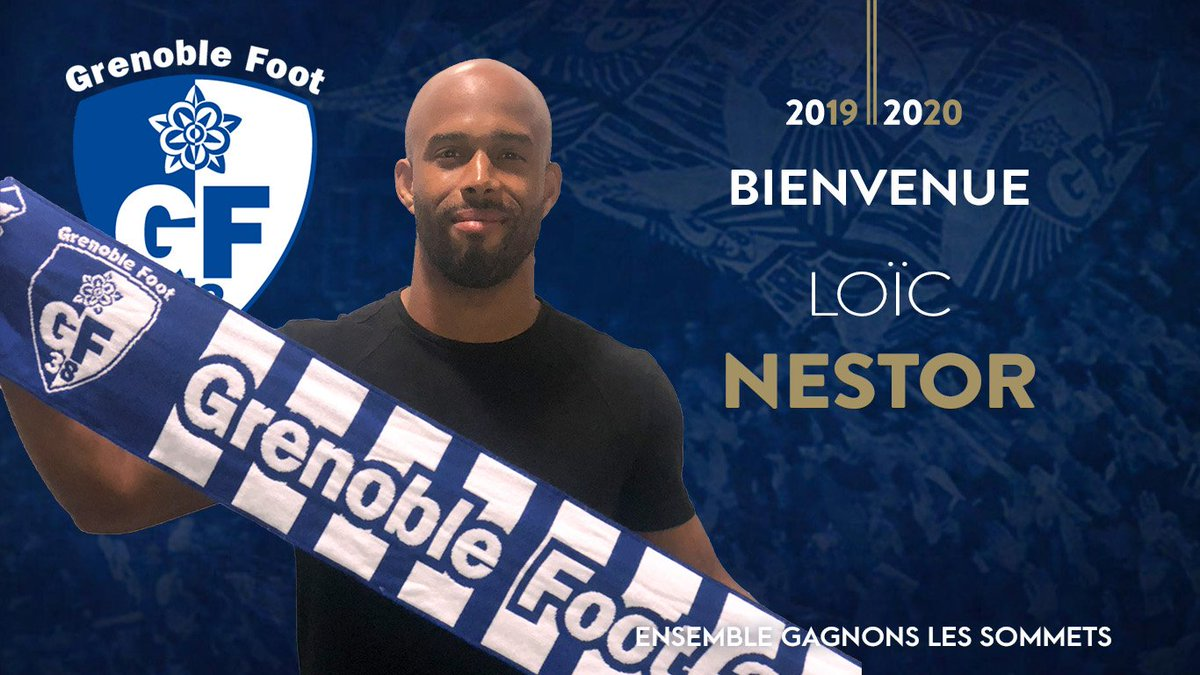 Loïc Nestor