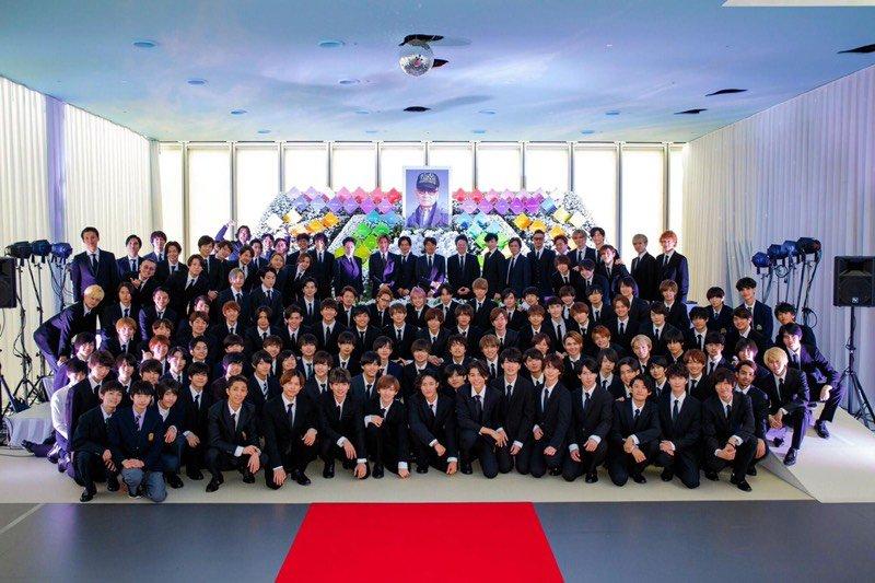 【画像】ジャニー喜多川さん家族葬の写真が公開