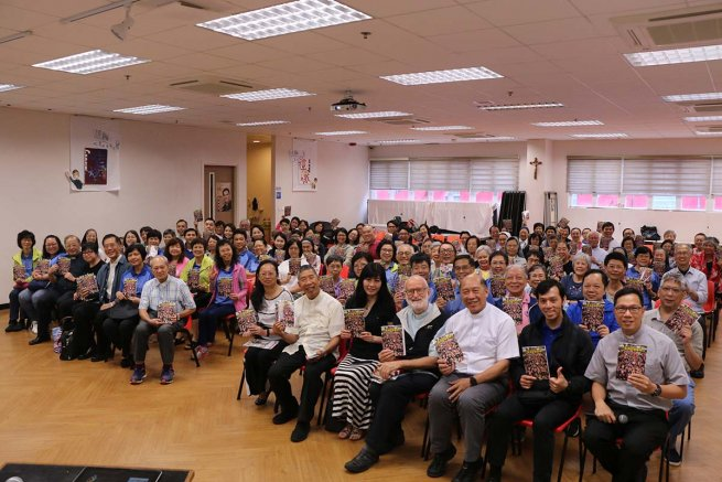 "Hong Kong – #SalesianFamily: ""We are One and Diverse"" https://t.co/wPvSfw8wTj https://t.co/mLm0KB4x4O"