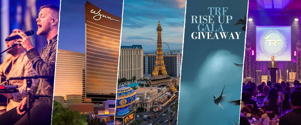 Whos feeling lucky? Win the trip of a lifetime to join us and @Imaginedragons at the 6th annual Rise Up Gala. Enter here: bit.ly/GalaFlyaway (We told you first 💜) #slaycancerwithdragons