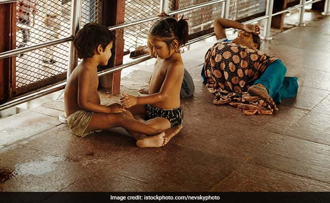 United Nations praises India for reducing multi-dimensional poverty https://www.ndtv.com/india-news/united-nations-praises-india-for-reducing-multi-dimensional-poverty-2068677…