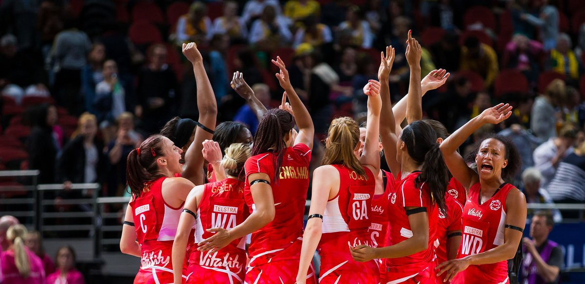 Take a read of this weekends Netball World Cup fixtures and how each seed team will perform: novibet.co.uk/blog/first-wee…