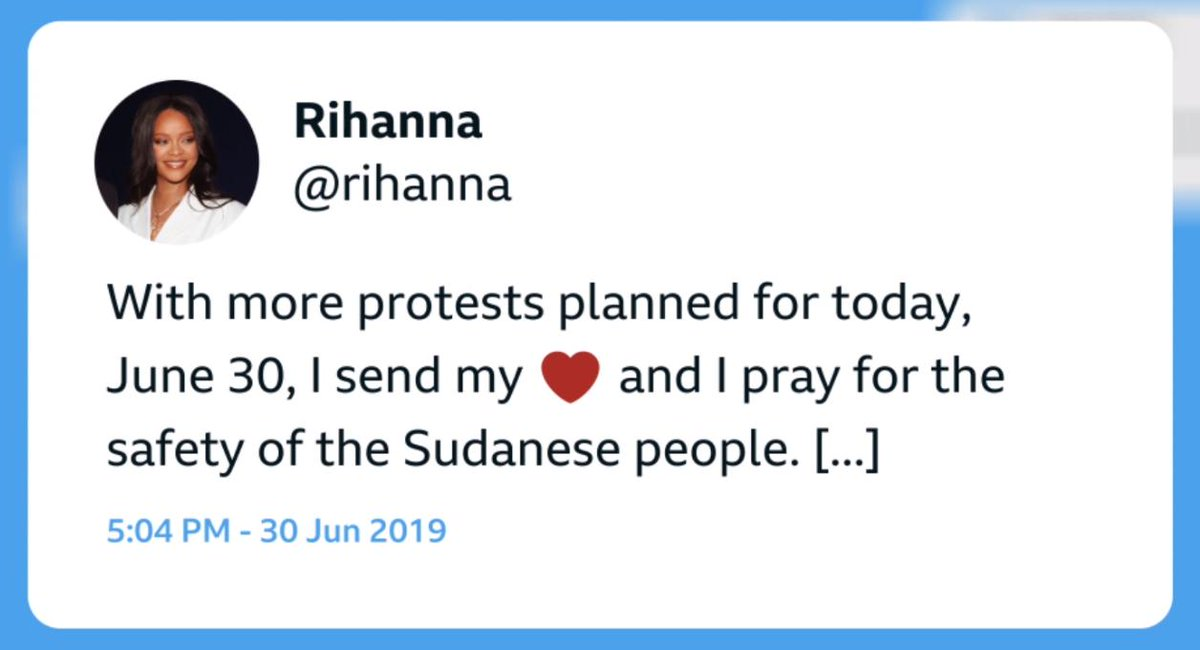 People around the world expressed their solidarity with Sudan's struggle for peace and democracy.  #SudanUprising #SudanMassacre <br>http://pic.twitter.com/p7bGzgNpV7