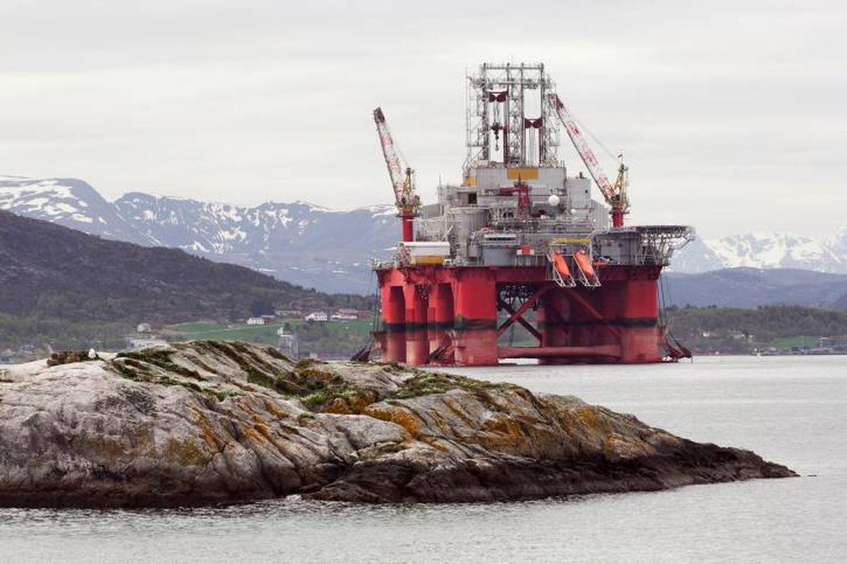 Норвегия: Поставки газа в Европу обновили минимум за 15 лет