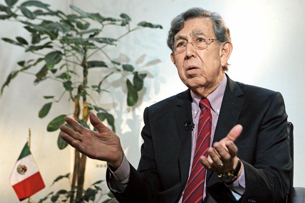 #EnPortada Ampliar mandato en BC va contra la República: Cuauhtémoc Cárdenashttp://eluni.mx/f4gtvsazal