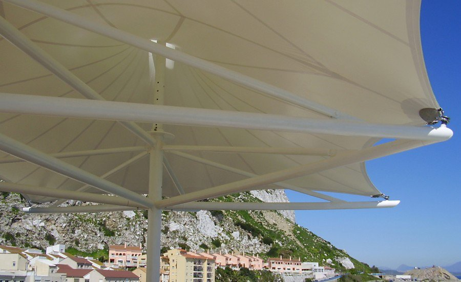 Wish you were here? #holidayvibes #canopy #keepcool #tensilestructure #fabric #summer #sunshine https://t.co/fZor31LT3n