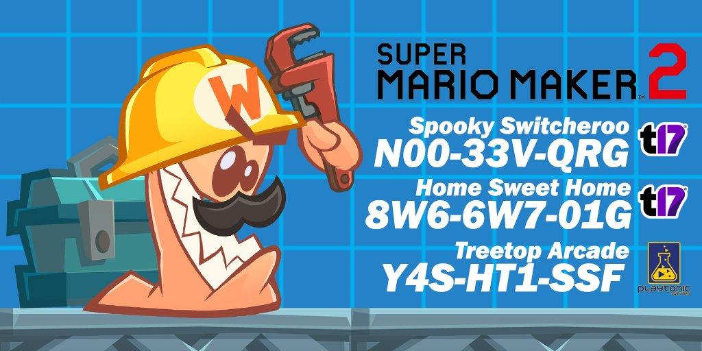 Super Mario UK (@SuperMario_UK)   Twitter