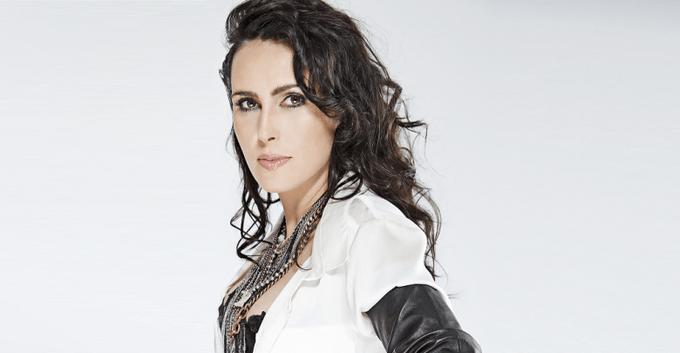 Happy birthday to Sharon Den Adel of