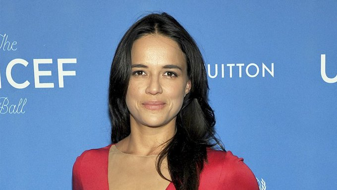 Happy Birthday Michelle Rodriguez!!!