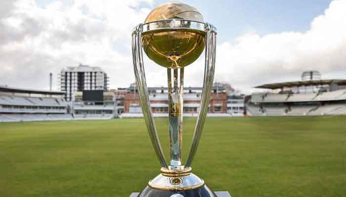 Can't wait. Cricket World Cup Final Sunday. Come on England #CricketWorldCup19