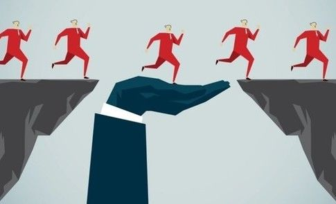 4 ways great leaders can build courageous, passionate teams. @bt_global https://t.co/MXs0BiGIgE #business #wef19 https://t.co/iVkW8mtKY6