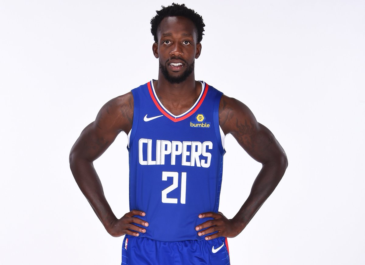 Join us in wishing @patbev21 of the @LAClippers a HAPPY 31st BIRTHDAY! #NBABDAY