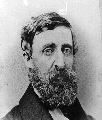 Today in History: writer & naturalist Henry David Thoreau born, 1817 #otd #tih loc.gov/item/today-in-…