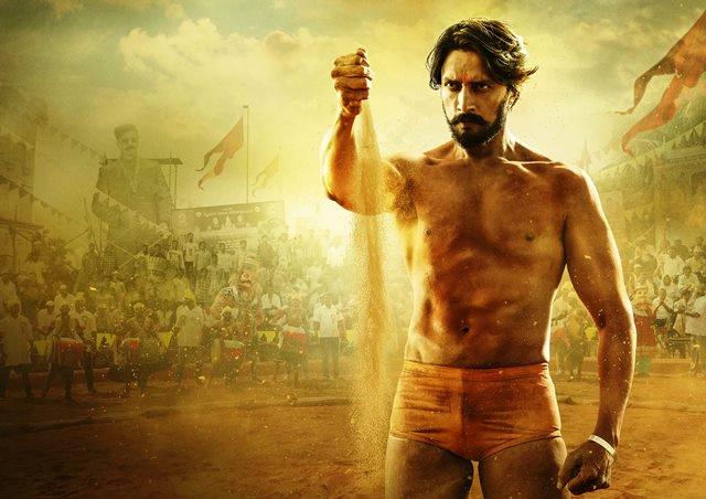 kicha sudeep pailwan aka pahilwan telugu movie