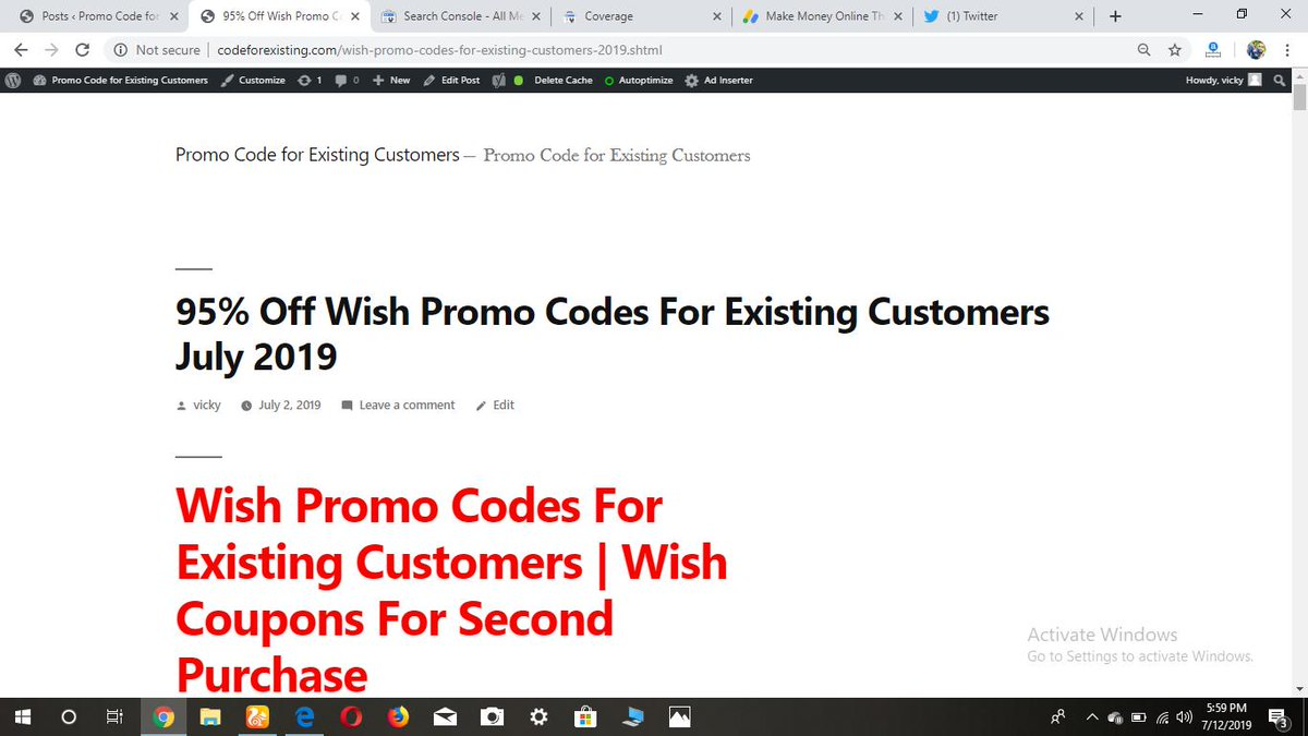 Code For Existing Users (@CodeForExisting) | Twitter