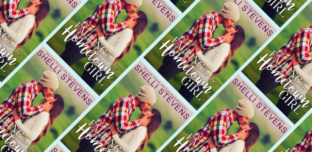 Get a free NOOK eBook! This week's #FreeFridays pick is FALLING FOR THE HOMETOWN GIRL: spr.ly/6019EvbW9