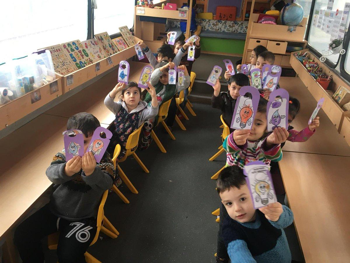 Okul öncesi eğitime erişim imkanı bulamayan 40 bin çocuğumuza ana sınıfı eğitimi verildi.  Haber👉http://bit.ly/2LfuPRn  #Eğitim2023