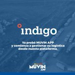 Image for the Tweet beginning: ¡Estamos orgullosos que @Indigoag utilice