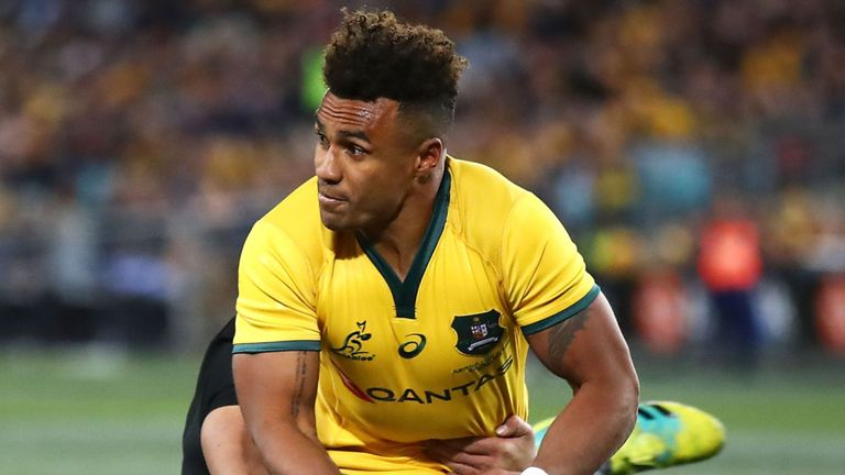 test Twitter Media - Genia to retire from international rugby 🏉  Australia scrum-half Will Genia will retire from internationals after the Rugby World Cup 🇦🇺  👉More here: https://t.co/DT3zFhWZHr https://t.co/wZQF8TVJof