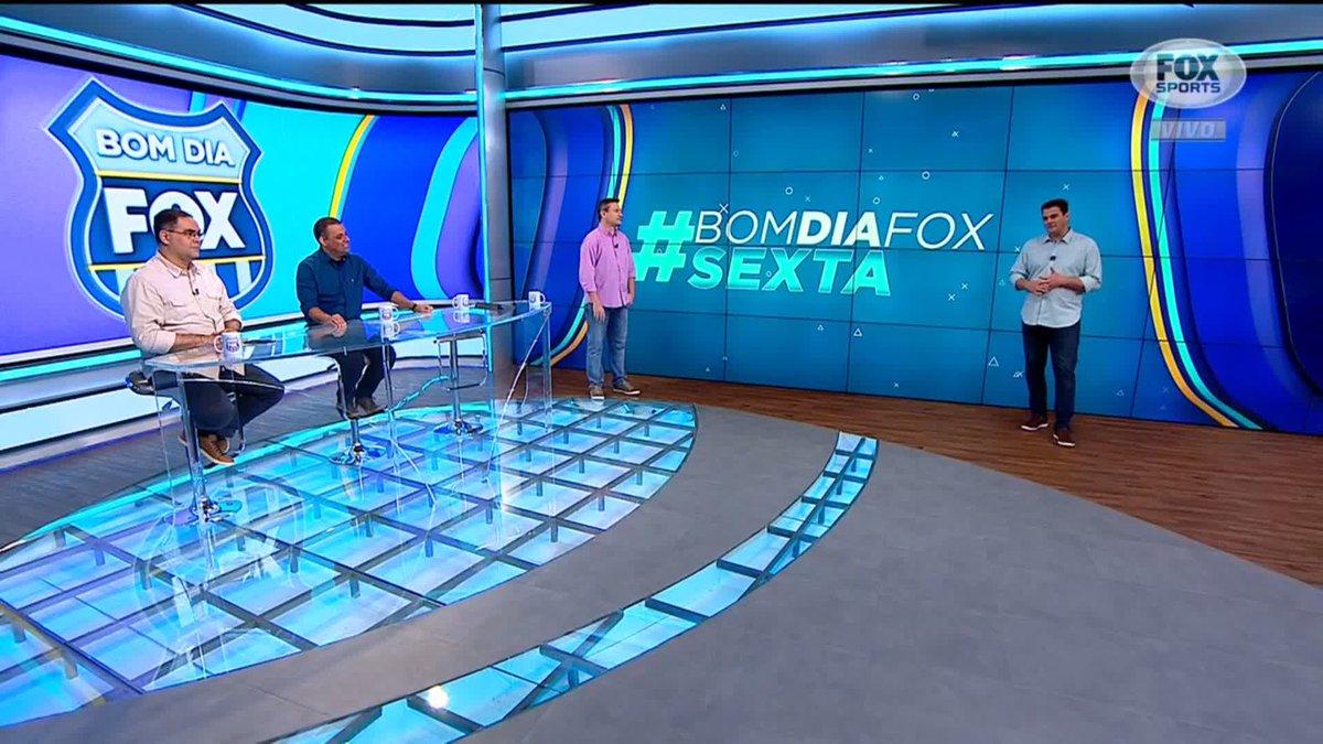 @CentralFoxBR's photo on #bomdiafoxsexta