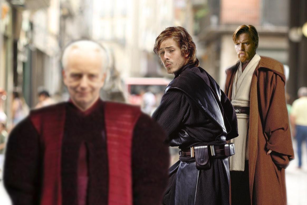 star wars memes - HD1164×776