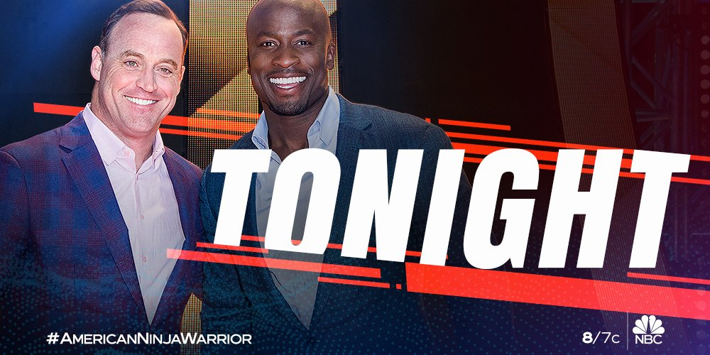@ninjawarrior's photo on #AmericanNinjaWarrior