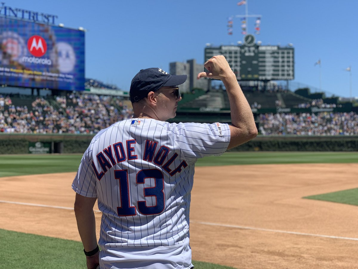 Chicago Cubs on Twitter: