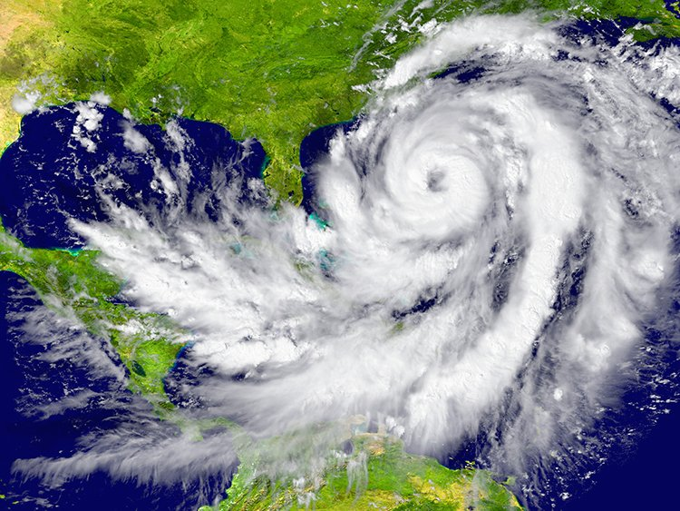 @Amica's photo on #TropicalStormBarry