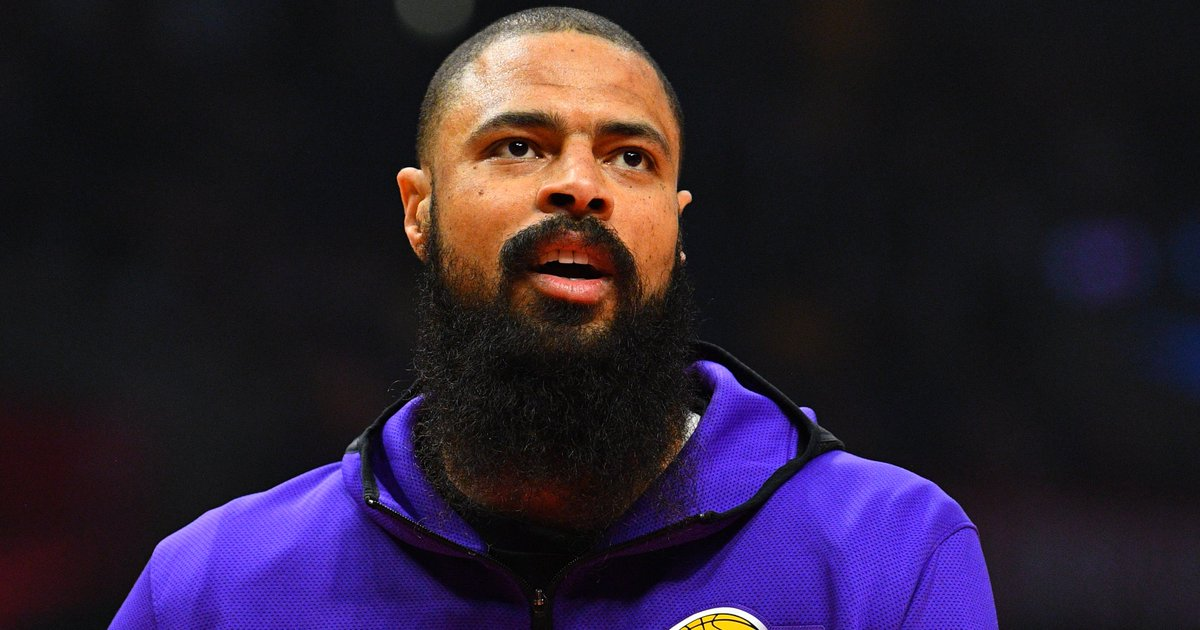 Rockets, Tyson Chandler agree to a 1-year contract. https://thesco.re/2SaBA7M