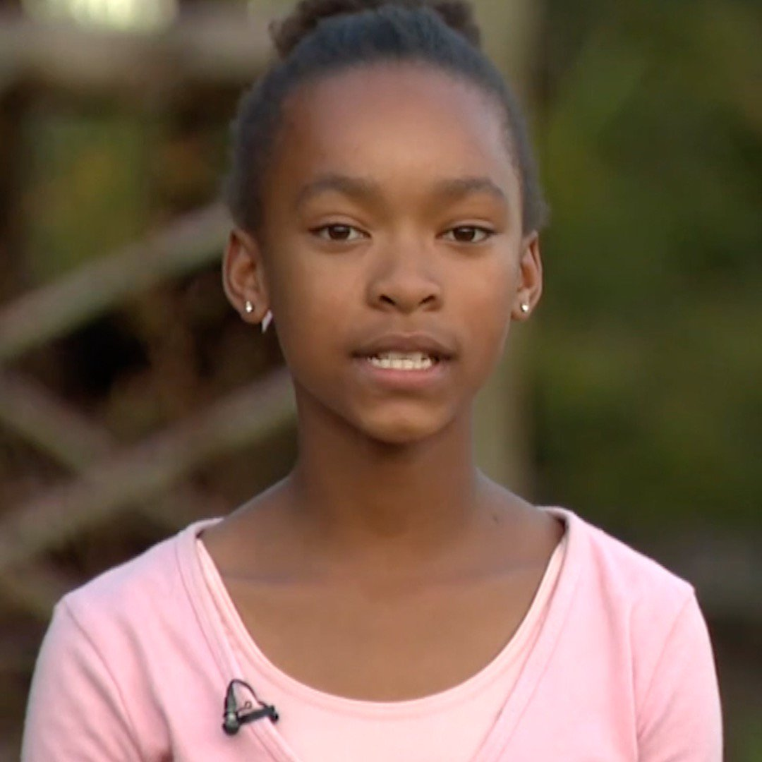 Is this the next @mistyonpointe?Lwandle started ballet classes at nine-years-old and is already winning competitions around the world!