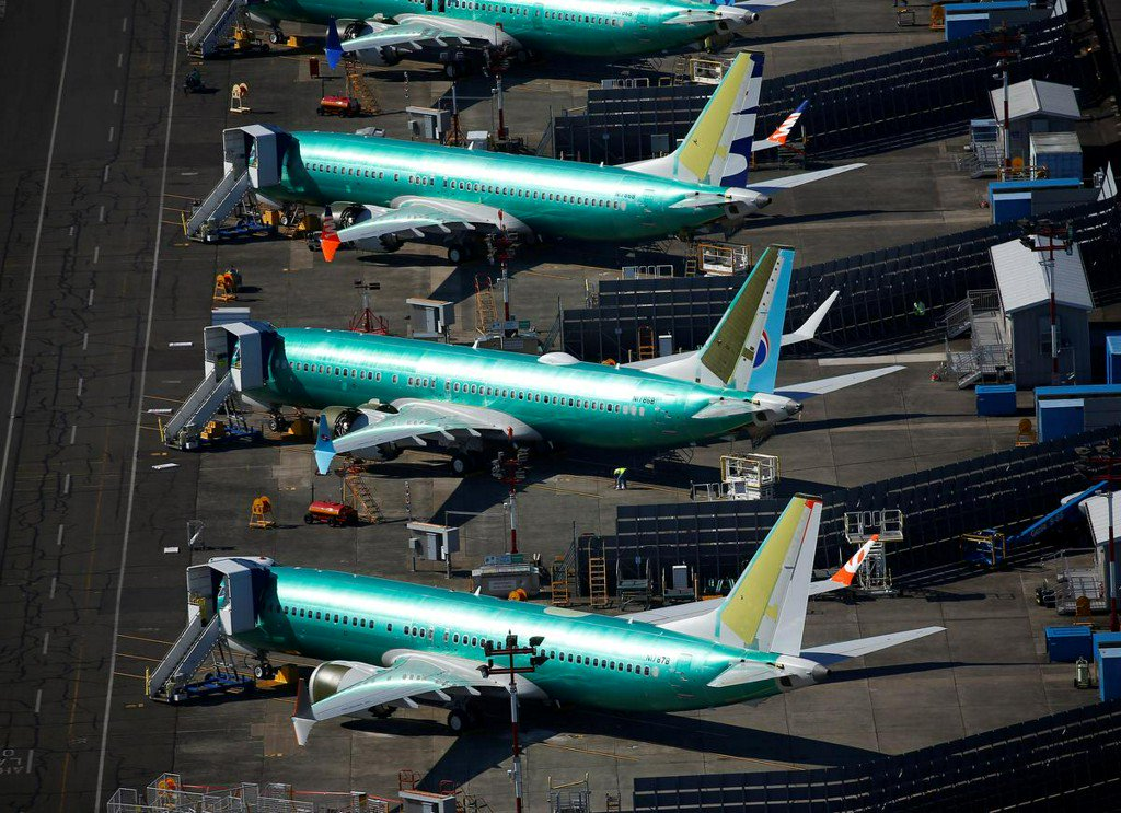 Boeing 737 MAX to remain off United Airlines' schedule until November 3 https://reut.rs/2JD26ml